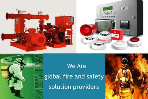 aswar misr-Fire-and-Safety