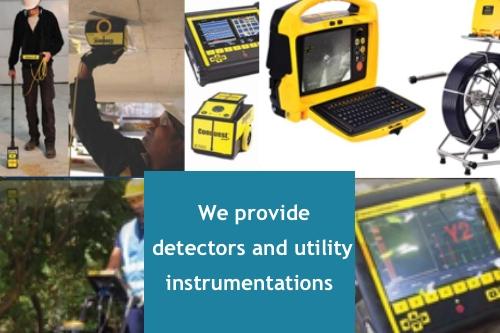 aswar misr-Underground-Detection-Systems
